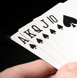 free rolling poker